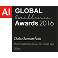 Acquisition International's 2016 Global Excellence Awards