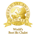 Worldskiawards 2020 Winner